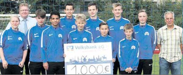 Online Banking Helmstedt